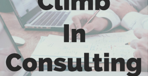 Climb In Consulting podcast image 01